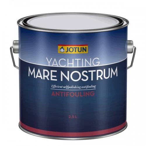 Jotun Mare Nostrum Self Polishing Antifoul Paint - 2.5 Litre