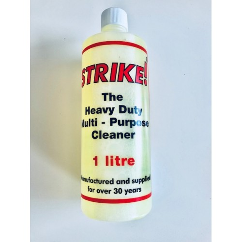 STRIKE Heavy Duty Multi-Purpose Cleaner