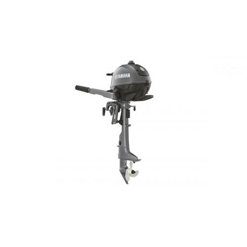 Yamaha 2.5HP 4-stroke Outboard Engine | Tiller Control