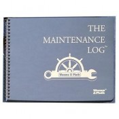 Log & Pilot Books (2)