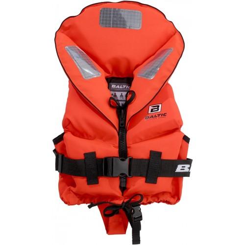 Baltic Pro Sailor Child's 100N Lifejacket - 10-20KG
