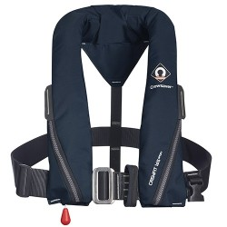 Crewsaver Crewfit 165N Sport Adult Automatic Lifejacket With Harness
