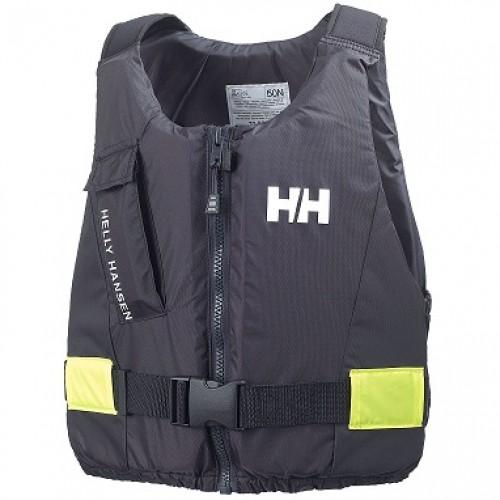 Helly Hansen Rider Vest - Ebony