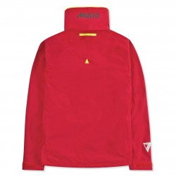 Musto Men's BR1 Inshore Jacket - True Red
