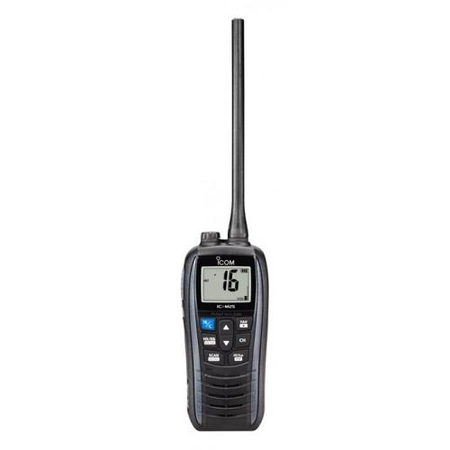 Icom IC-M25EURO Handheld VHF Buoyant Marine Radio
