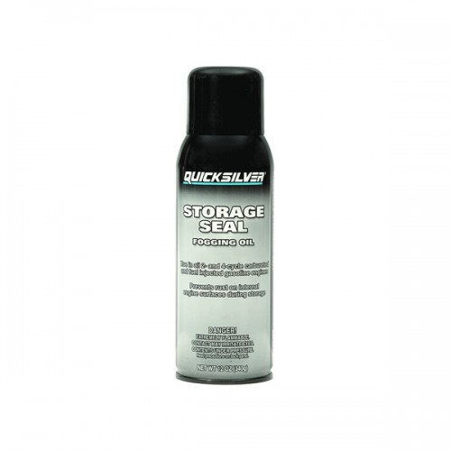 Quicksilver Storage Seal Fogging Oil - 12 oz