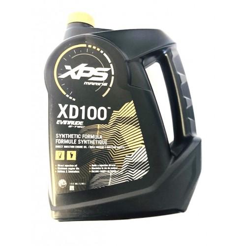 Evinrude XD100 Oil