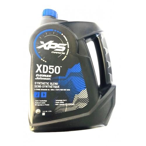 Evinrude XD50 Oil