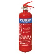 Fire Extinguishers (6)