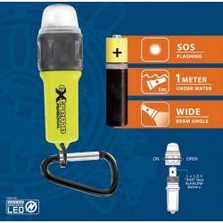 Emergency LED mini torch