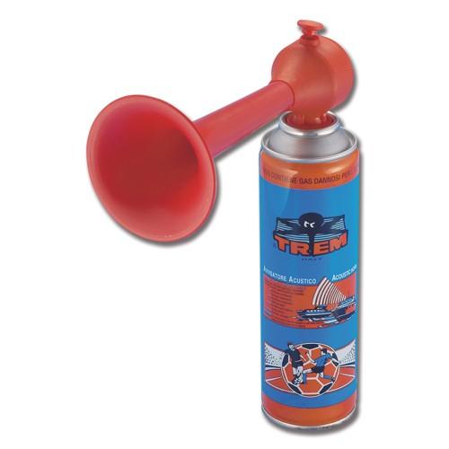 Gas Fog Horn